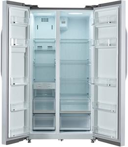 I dettagli del test sul frigorifero HOTPOINT-ARISTON SXBHAE930