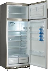 I dettagli del test sul frigorifero HOTPOINT-ARISTON BDC M45 AA V IX