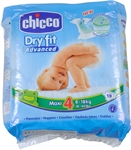 CHICCO Dry fit Advanced | Test e Recensione CHICCO Dry fit Advanced | Altroconsumo