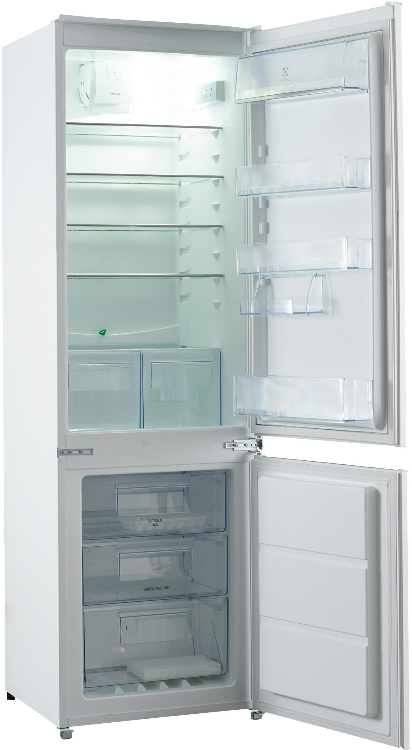 I dettagli del test sul frigorifero ELECTROLUX ENN2841AOW