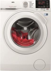 I dettagli del test sulla lavatrice AEG L6FBG841