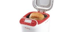 Macchine per il pane: un test che scotta
