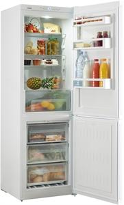I dettagli del test sul frigorifero LIEBHERR CN4313