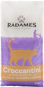 I Dettagli Del Test Sul Cibo Per Gatti Radames Eurospin