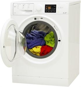 I dettagli del test sulla lavatrice HOTPOINT-ARISTON RSG 923 EU