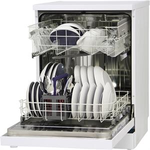 I dettagli del test sulla lavastoviglie BEKO DFN05211W