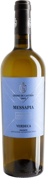 LEONE DE CASTRIS Verdeca Salento IGT Messapia 2018 | Classifica vini | Altroconsumo
