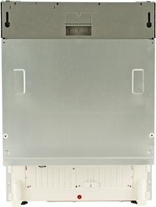 I dettagli del test sulla lavastoviglie HOTPOINT-ARISTON ELTB 6M124 EU