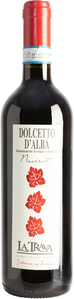 LA TRAVA Dolcetto d'Alba DOC Navirot 2016 | Classifica vini | Altroconsumo