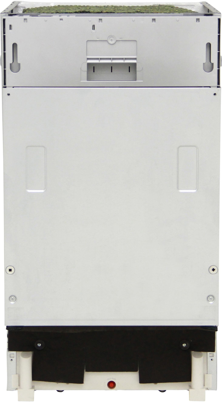 I dettagli del test sulla lavastoviglie HOTPOINT-ARISTON LSTF9M124CEU