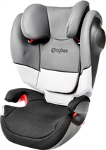 CYBEX SOLUTION M-FIX SL | Classifica Seggiolini Auto | Altroconsumo