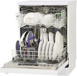 I dettagli del test sulla lavastoviglie BEKO DFC04210W