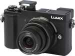PANASONIC Lumix DC-GX9K (Lumix G Vario 12-32mm)
