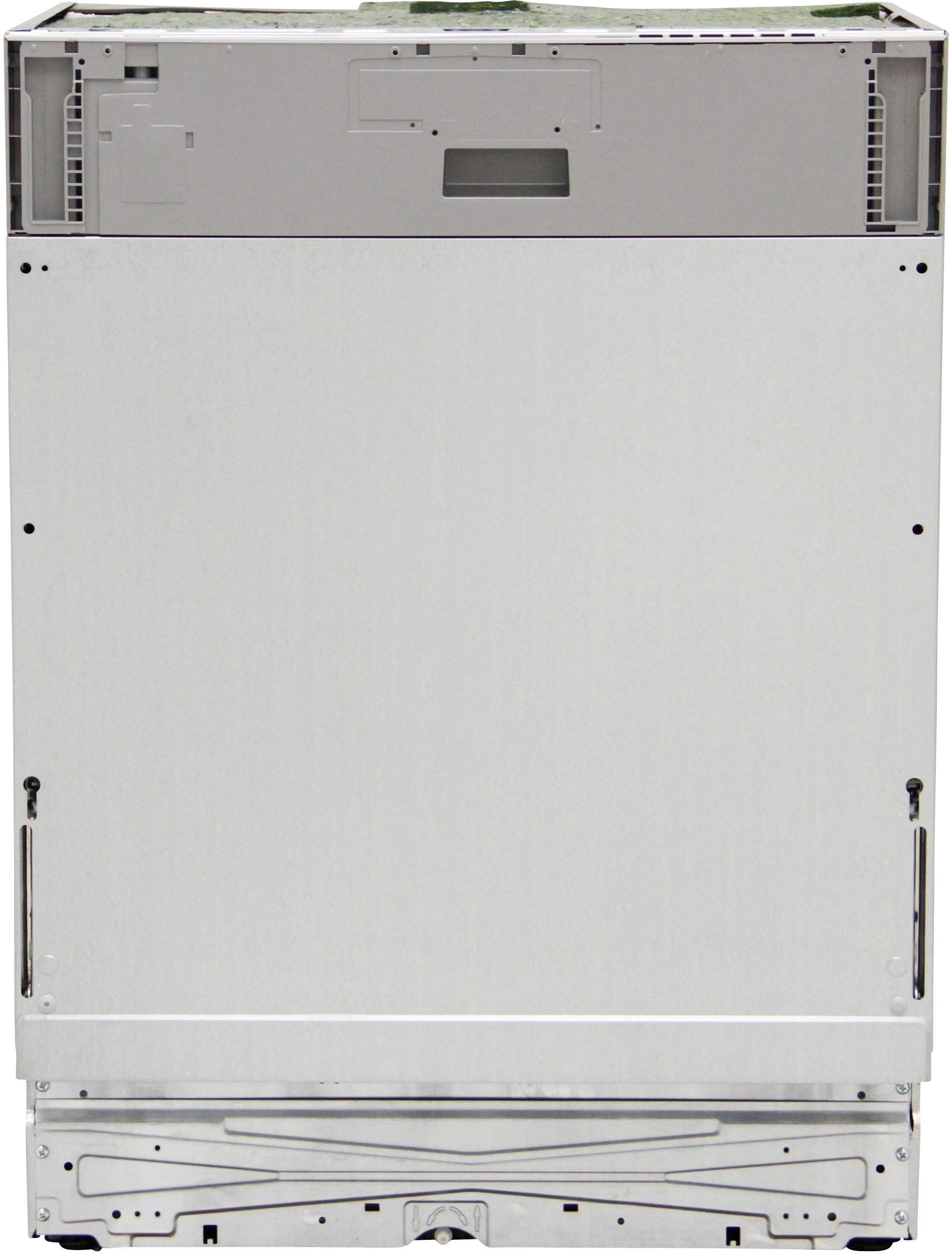 I dettagli del test sulla lavastoviglie AEG F67610VI1P
