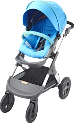 STOKKE Trailz Trio