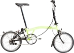 "Brompton Model ""M"" 