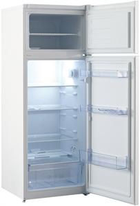 I dettagli del test sul frigorifero BEKO RDSA240K20W