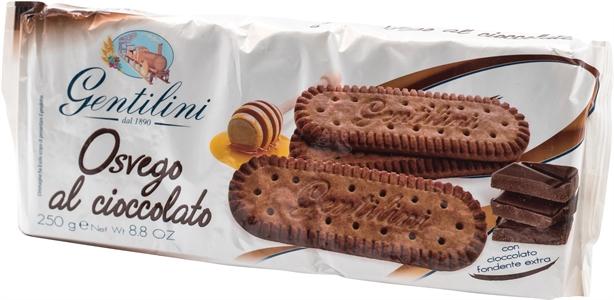 GENTILINI Osvego al cioccolato
