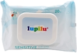 LUPILU Sensitive Baby Wipes | Classifica salviette: I risultati del test | Altroconsumo
