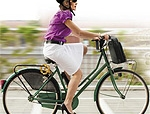 City bike al femminile