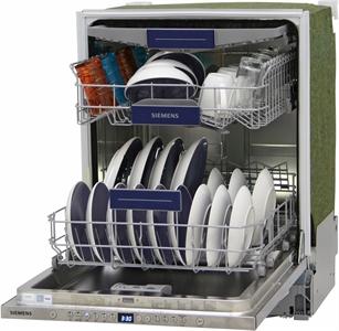 I dettagli del test sulla lavastoviglie SIEMENS SN636X03ME