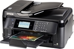 EPSON Workforce WF-7715DWF | Stampanti, il test