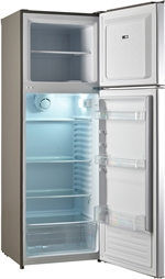 I dettagli del test sul frigorifero HOTPOINT-ARISTON HTM1720V