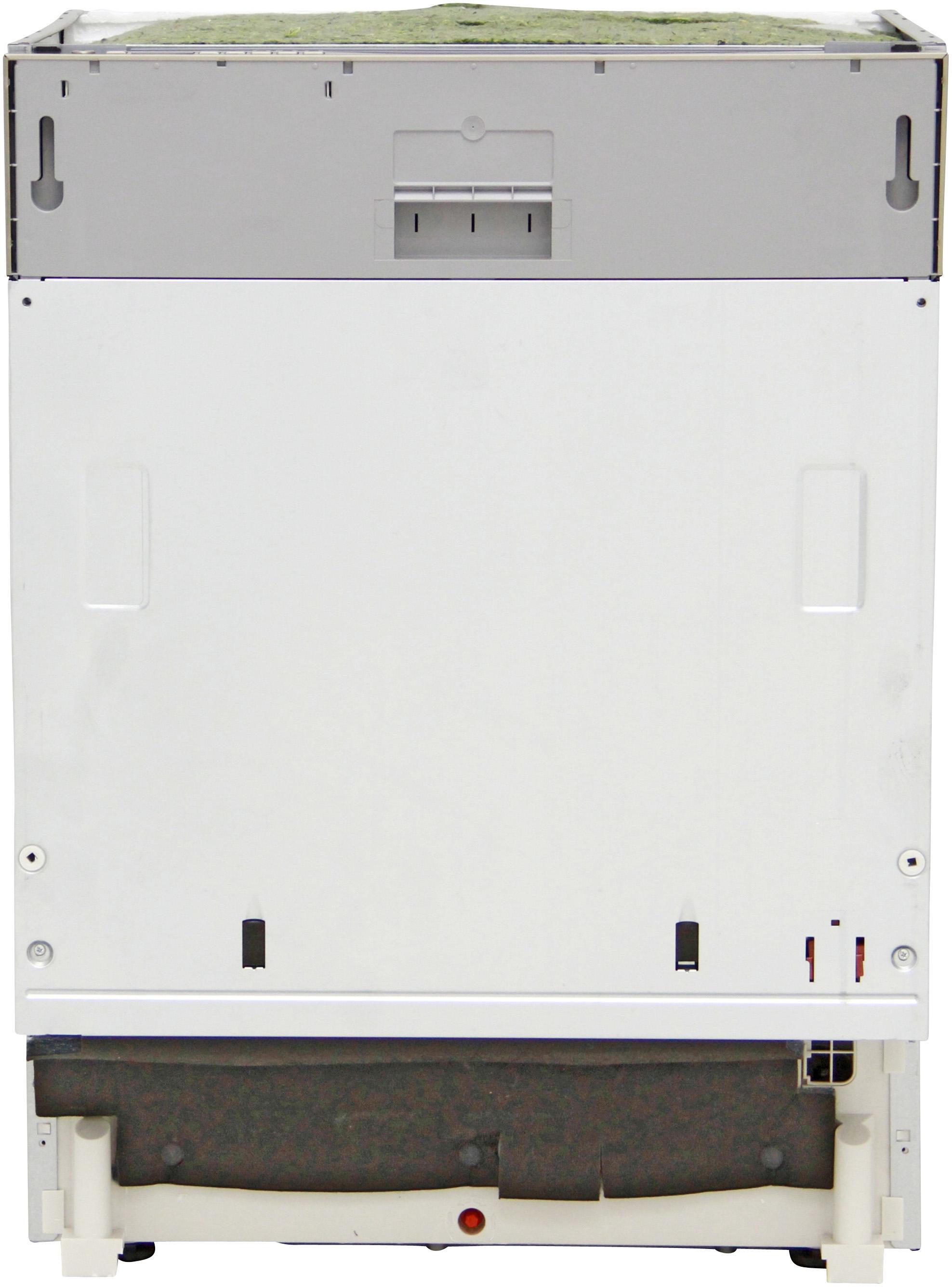 I dettagli del test sulla lavastoviglie WHIRLPOOL WIO 3033DEL