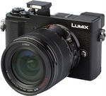 PANASONIC Lumix DC-GX9H (Lumix G Vario14-140mm)