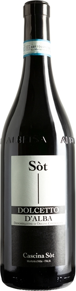 CASCINA SÒT Dolcetto D'Alba DOC 2017 | Classifica vini | Altroconsumo