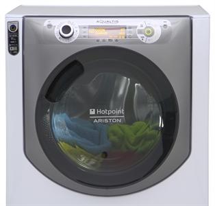 I dettagli del test sulla lavatrice HOTPOINT-ARISTON AQ114D69DIT