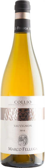 MARCO FELLUGA Sauvignon Collio DOC 2018 | Classifica vini | Altroconsumo