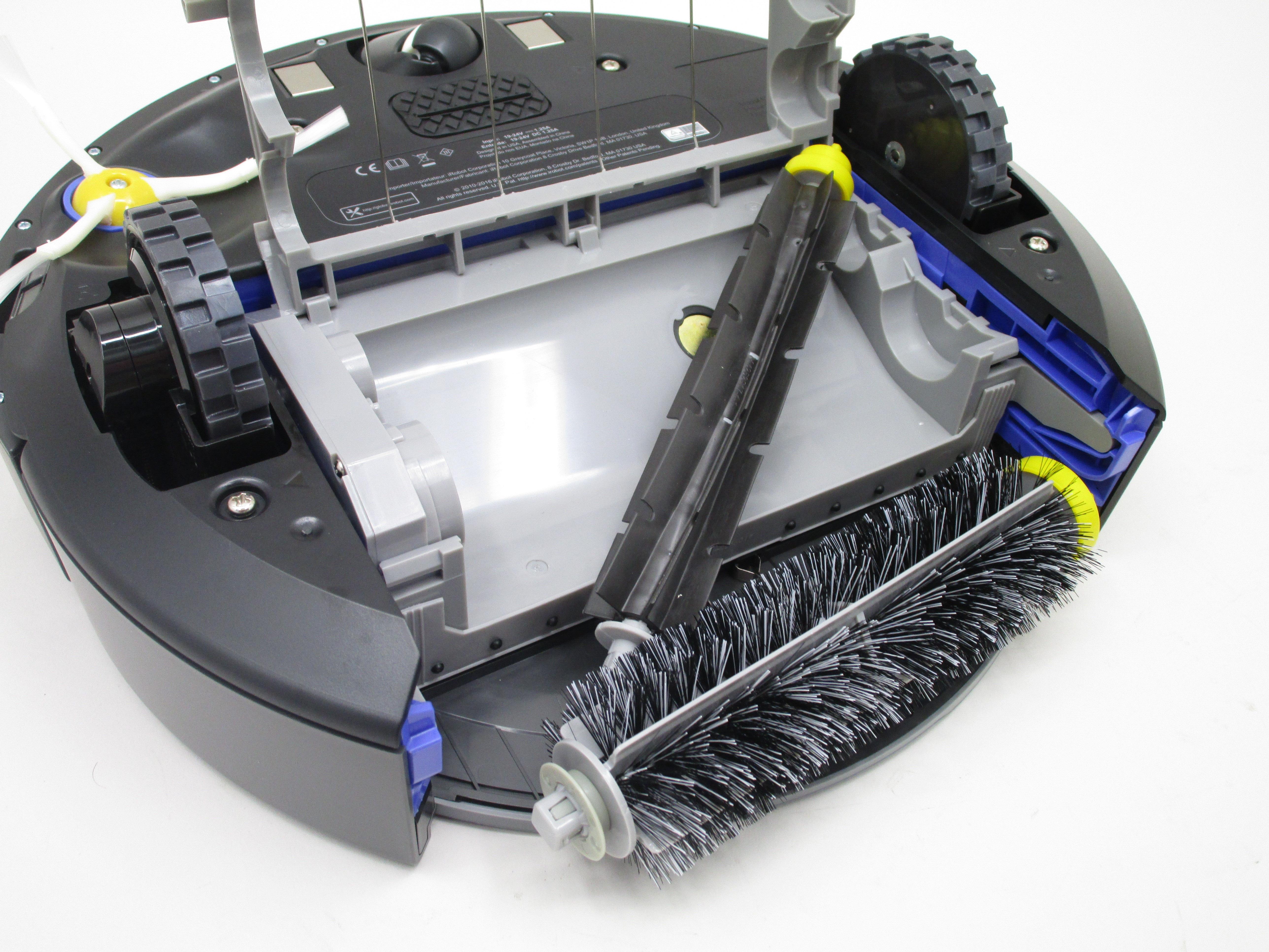 aspirador robot irobot roomba 681