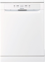 HOTPOINT-ARISTON HFC 2B+26