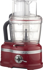 KITCHENAID ARTISAN 5KFP1644 | Classifica Robot da Cucina - Risulati dei test | Altroconsumo