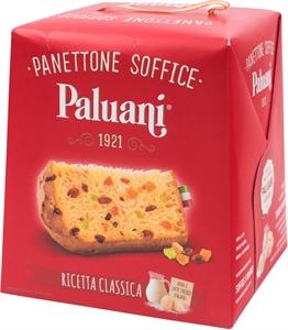 I Dettagli Del Test Sul Panettone Paluani Panettone Soffice Ricetta