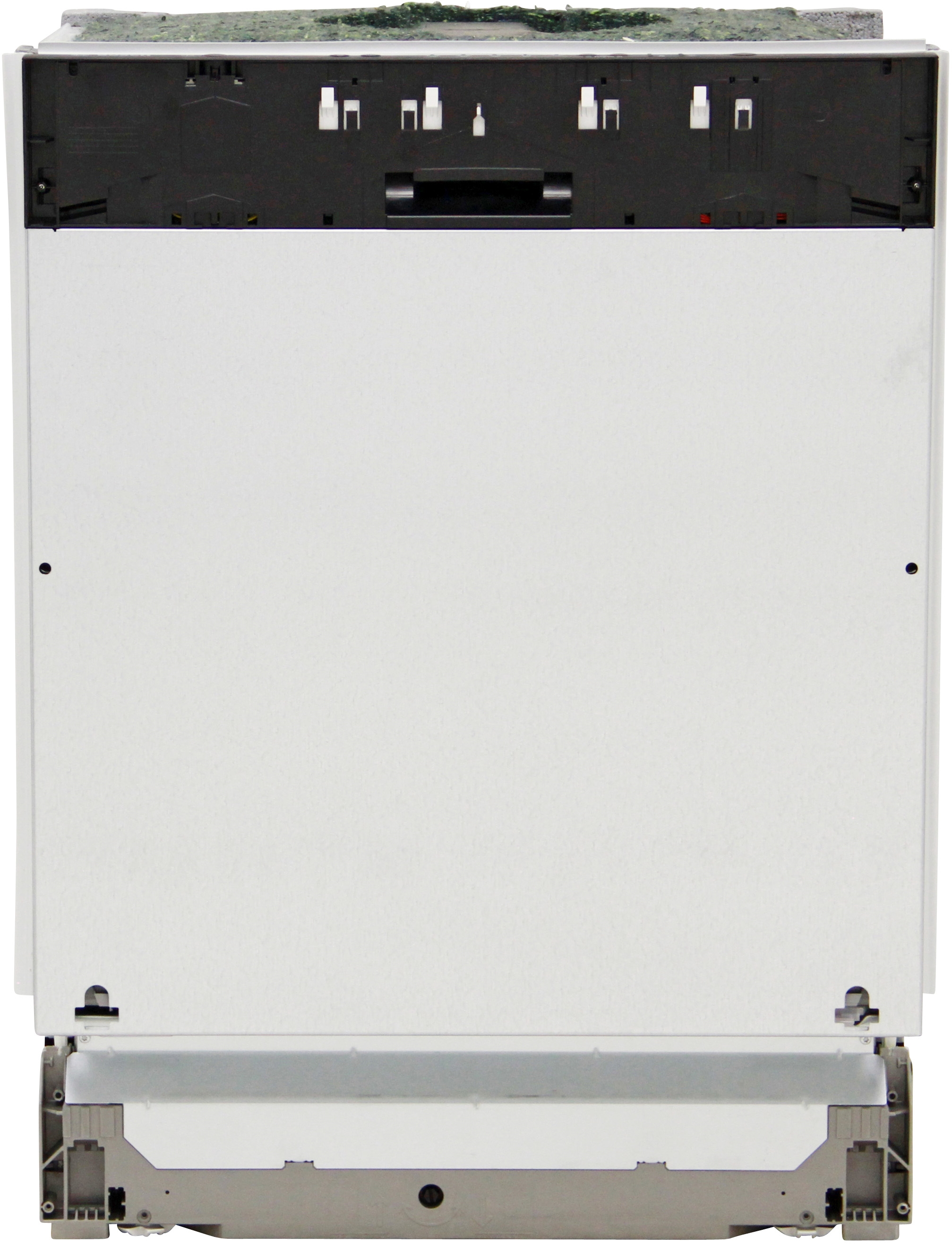 I dettagli del test sulla lavastoviglie BOSCH SMV25AX01E