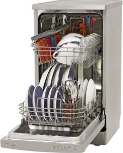 I dettagli del test sulla lavastoviglie CANDY CDP2L1047X