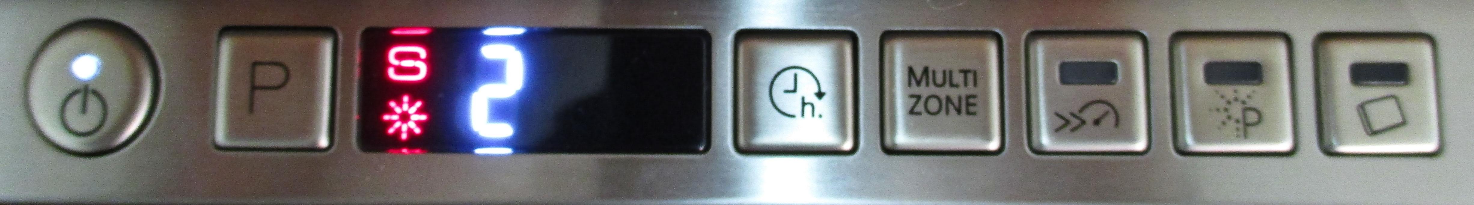 I dettagli del test sulla lavastoviglie whirlpool wio3t133del - Quiz sulla cucina ...